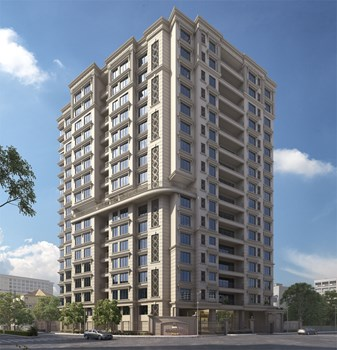 Juhu Acropolis by Bharat Infrastructure and Engineering Ltd.