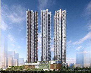 Piramal Mahalaxmi North Tower  image