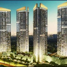 Auris Serenity Tower 2