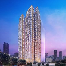 Sheth Beaumonte Tower B