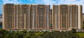 Vasant Oasis Tower 15 Danica