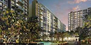 Sheth Vasant Oasis Jolan Tower 14 image