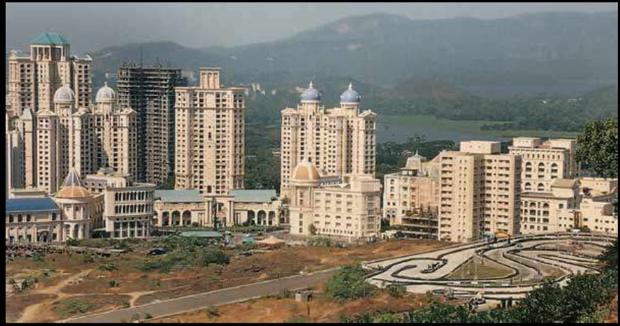 Hiranandani Regent Hill