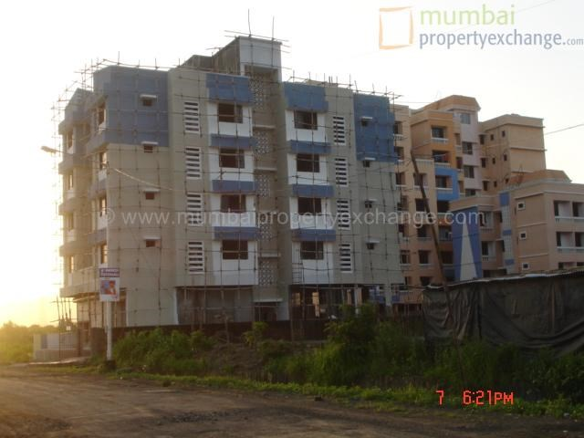Hariom Apartment, Airoli