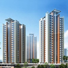 Runwal Pearl Thane West by Runwal Group