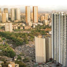 Omkar Ananta Goregaon East by Omkar Realtors and Developers Pvt. Ltd.