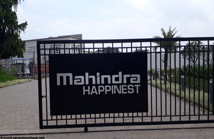 Mahindra Happinest Kalyan Happinest Kalyan Image-2