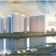 Poddar Riviera - Codename Big leap Kalyan by Poddar Housing and Development Ltd.