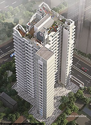 The Signature Tower image