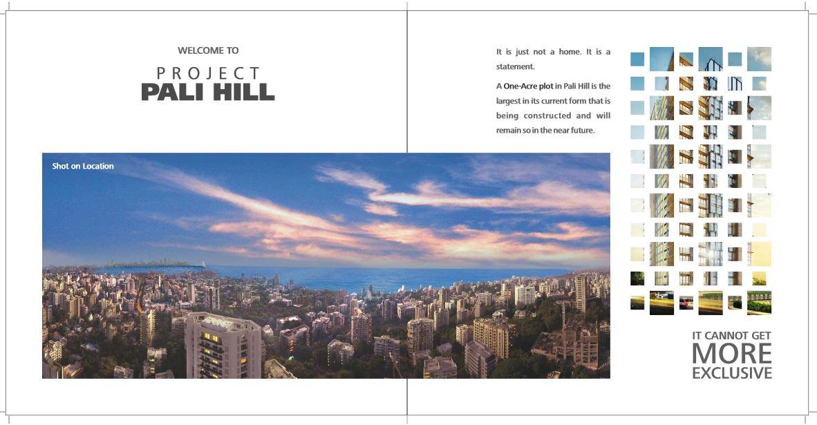 Pali Hill