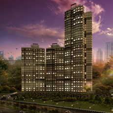 Adhiraj Tower Oreka, Codename Countdown