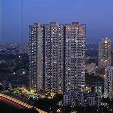 Atmosphere O2 Mulund West by The Wadhwa Group
