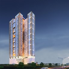 Runwal Pinnacle Mulund West by Runwal Group