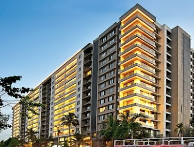 Rustomjee Elements Ignis, Juhu by Rustomjee