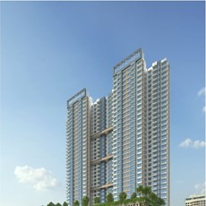 TW Gardens Kandivali East by The Wadhwa Group