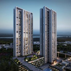 Piramal Vaikunth Cluster 3 T1 Thane West by Piramal Realty