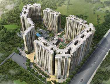 Flat for sale in Kalpataru Aura, Ghatkopar West