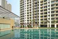2631 Oth Swimming Pool 1 - Kalpataru Aura, Ghatkopar West