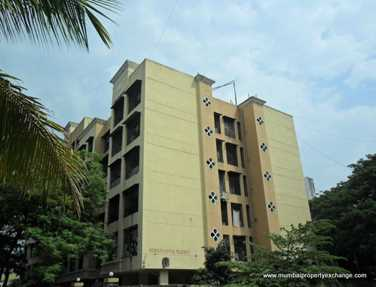 Flat on rent in Indraprastha Regency, Goregaon West