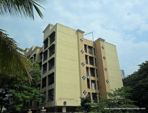 Flat for sale in Indraprastha Regency, Goregaon West