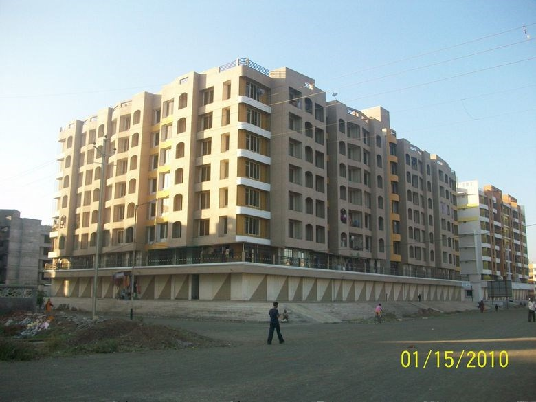 Navkar Avenue 15th Jan 2010