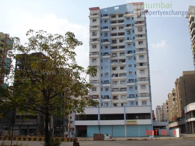 Meeta Heights, Kharghar