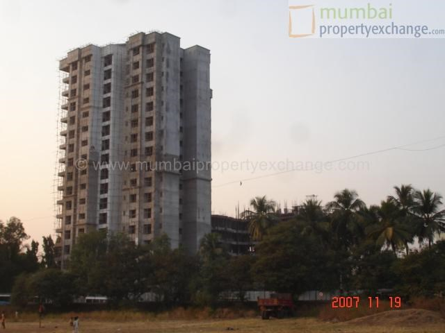 Sheth Residency Park, Mulund East