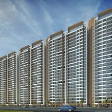 Codename Now Or Never Mira Road by JP Infra Mumbai Pvt Ltd