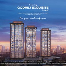Godrej Exquisite