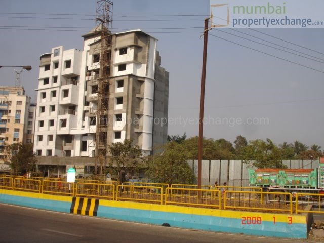 Shree Mangal Murti Apt, Thane West