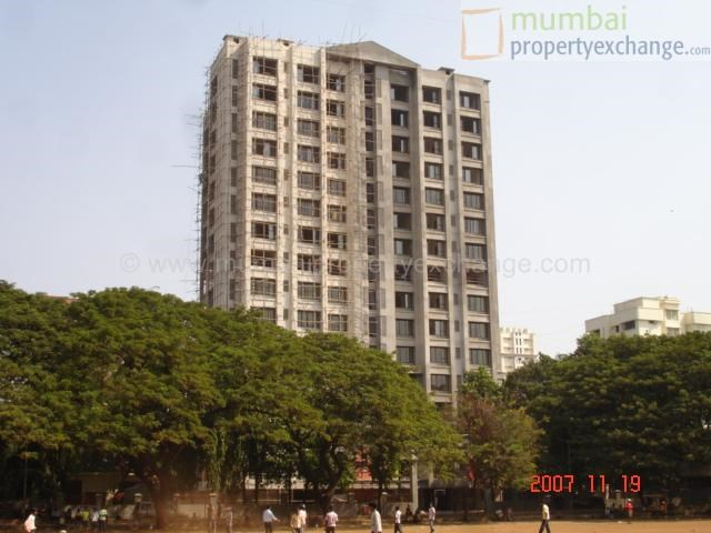 Soumya Towers