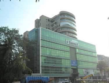 Office on rent in Waterford, Andheri West