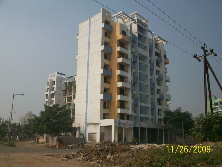 Riddhishaya, New Panvel