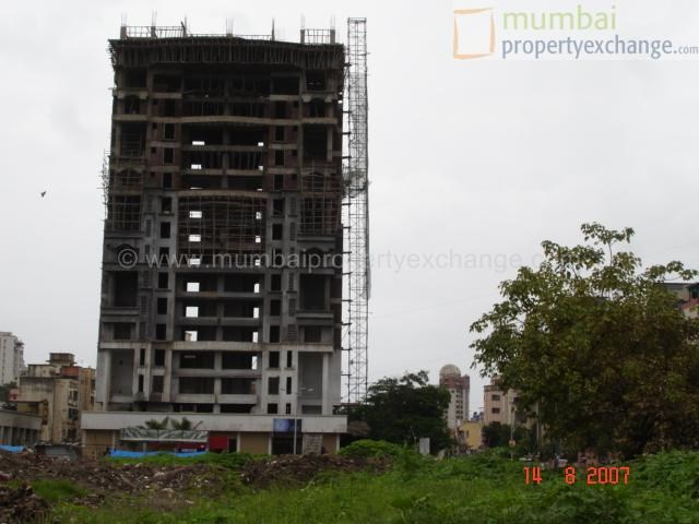 Poonam Tower 14 Aug 2007