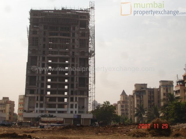 Poonam Tower 29 Nov 2007