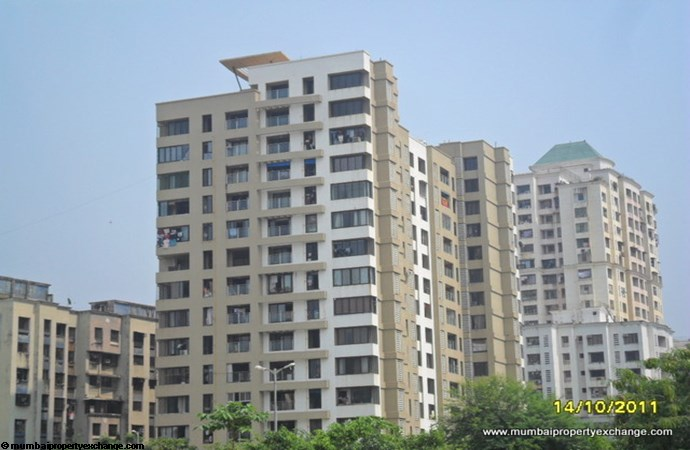 Vini Tower Main Image