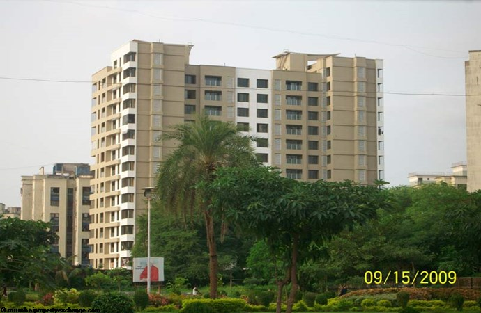 Vini Tower 19th Sep 2009
