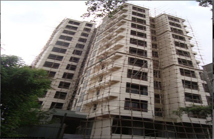 Vini Tower 7 June 2009