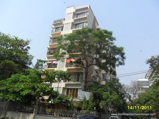 Clayton Apartments, Bandra West