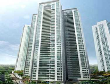Flat for sale in Imperial Heights, Goregaon West