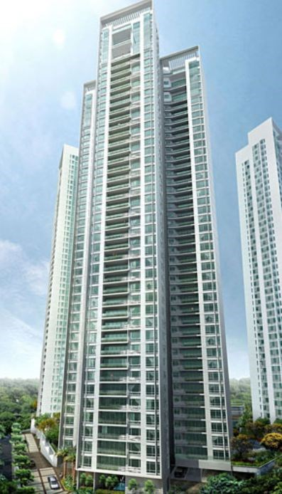 Imperial Heights, Goregaon West