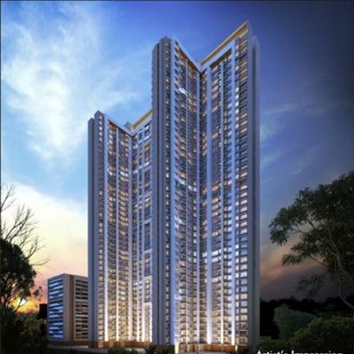 Piramal Vaikunth Cluster 3 - T2, Thane West by Piramal Realty