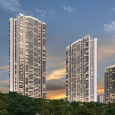 Oberoi Elysian Goregaon East by Oberoi Realty Ltd