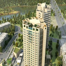 Aqua Residences Andheri West by Lotus Group of Companies