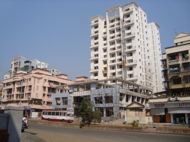 Siddhivinayak Residency 25 Feb 2009