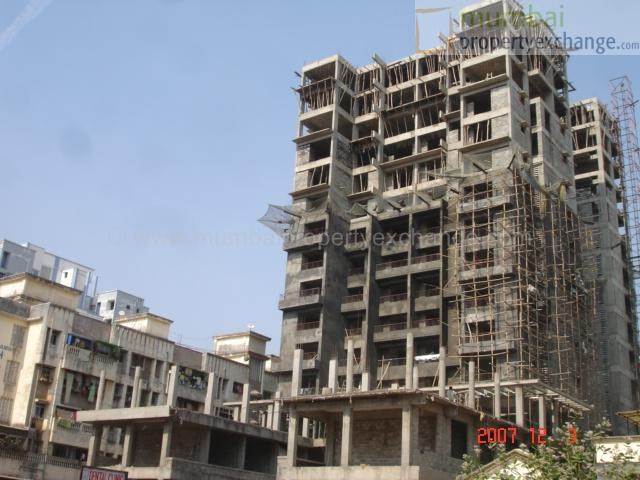 Siddhivinayak Residency 3rd Dec 2007