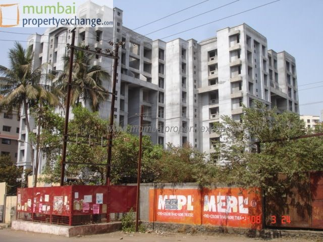 Shree Swami Krupa Phase II, Thane West
