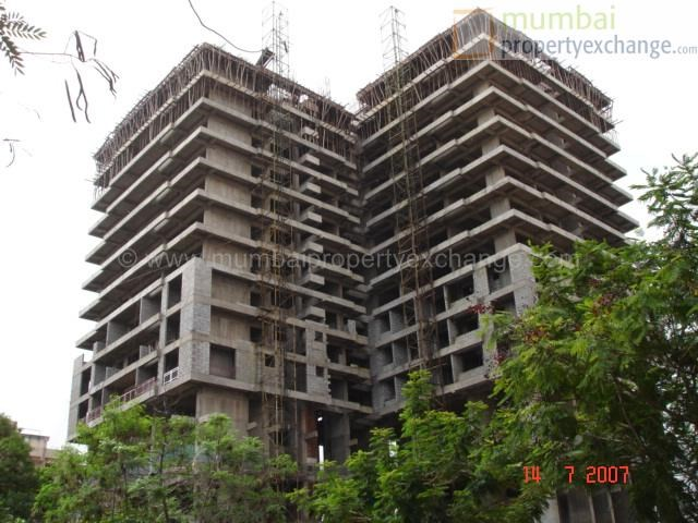 Sarvodaya Heights 14 July 2007