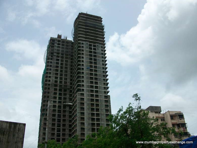 Sarvodaya Heights 20 July 2009