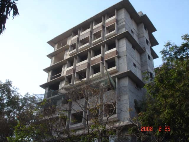 Avanti Apartment, Kandivali West